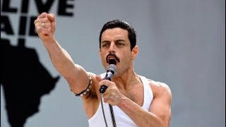 Baixar Live Aid - Queen (Bohemian Rhapsody Soundtrack Version)