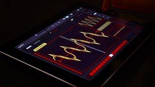 Oscilab Pro - Groovebox & MIDI