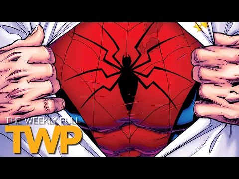 A NEW DIRECTION FOR SPIDER-MAN!   The Weekly Pull Podcast