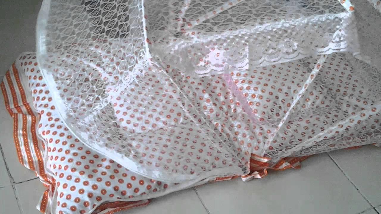 Tilam kelambu baby  WhatsApp 0196318267 Utk mendapatkannya  by Ahza  Gemilang Enterprise