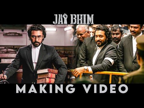 Suriya's Jai Bhim Sensational Making Story   Prakash Raj, Rajisha Vijayan   2D Entertainment