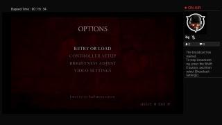 Resident  Evil 4 Part 1