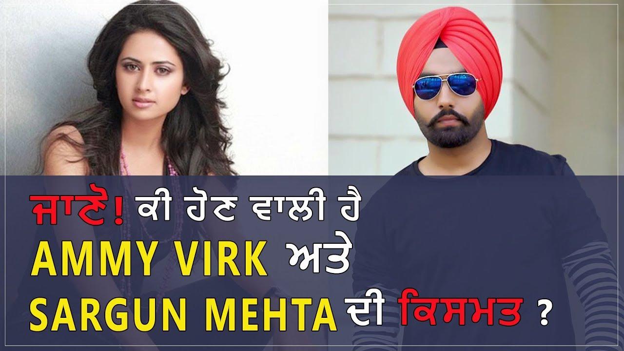 Qismat I Ammy Virk I Sargun Mehta I New Punjabi Movie 2018 I Gabruu News I Gabruu Com