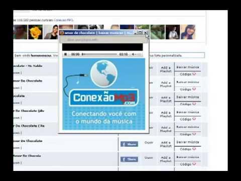 Baixar músicas - ConexãoMP3.com