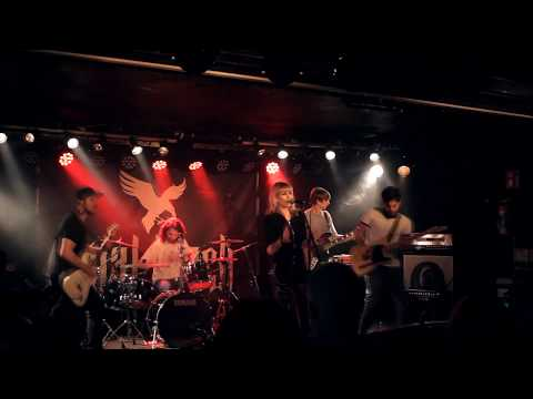 INTREPID - FULL SET LIVE @ PARKHAUS MEIDERICH [19.05.2017] [HD]