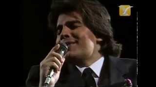 Miguel Gallardo, Hoy Tengo Ganas de Ti, Festival de #ViñadelMar 1985