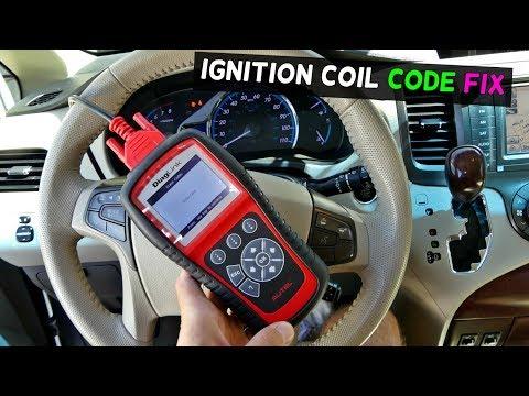 FIX CODE P0301 P0302 P0303 P0304 P0305 P0306 P0307 P0308 ANY