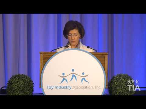 Inez Tenenbaum, Chairman  U.S. Consumer Product Safety Commission