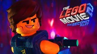 Lego przygoda 2: video tylko u nas! Epicka ucieczka Emmet'a i Rex'a