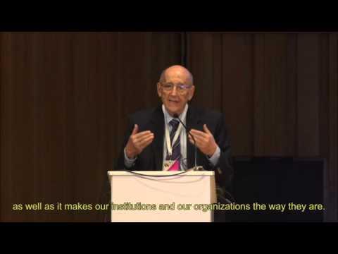 Conference: Towards Common Sense / Jose Nun (Argentina)