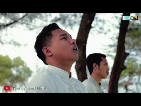 Deen Assalam (akustik) | Cover By GuyonWaton Di Populerkan SABYAN Original Song Sulaiman Al Mughni