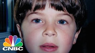 Autistic Child Pushes Family To Save Seven Figures For His Future | My Success Story | CNBC | CNBC