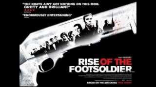 Rise of the Footsoldier - Cappella - You got to know