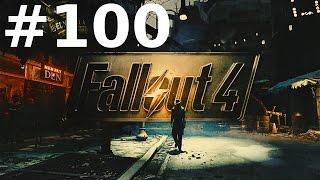 Fallout 4 Прохождение 100 - Эмоджен и Ее Любовник