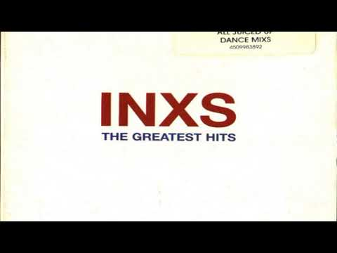 INXS - Cut Your Roses Down (Sure Dub Mix)