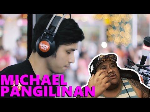 Michael Pangilinan - Because of You by Keith...