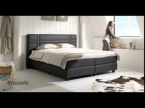 Exceptional Van Landschoot By Boxspring Company Great Ideas