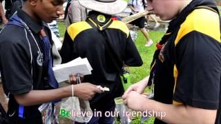 4th ASEAN Scout Jamboree