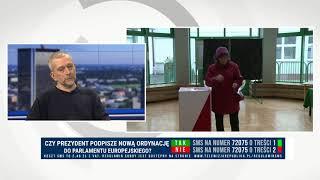 H. DOBROWOLSKA, P. ZDUN - JAK NALEŻY POPRAWNIE WYBIERAĆ EUROPARLAMENTARZYSTÓW?