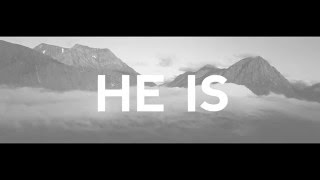 HE IS - A Short Film for Easter and Christmas