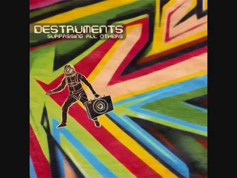 Destruments - Skin Deep