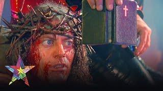 Superstar - 2000 Film | Jesus Christ Superstar