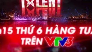 Vietnam's Got Talent 2016 - Chung kết 1 - Hát tuồng - Hương Giang