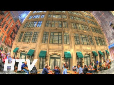 Hotel The Wall Street Inn en New York