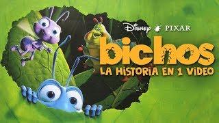 Bichos I La Historia en 1 Video