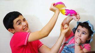 Super Celina and Super Hero Hasouna #5 - سوبر سيلينا والبطل الخارق حسونة للاطفال