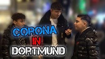 CORONA VIRUS in DORTMUND???🥶😱❌/ Idiotentest/ Er würde seinem Bruder ein BL*SEN😱/ Armin Ruzbeh