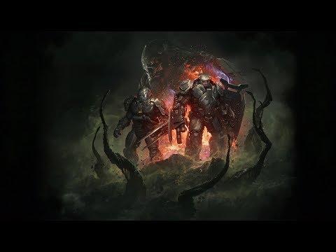 E3 2017: Анонсировано крупное дополнение для Halo Wars 2 - Awakening the Nightmare