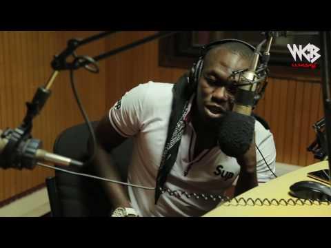 harmonize - sina ugomvi na east africa radio (planet bongo)