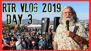 RTR 2019 Vlog Day 3 FINAL