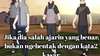 story wa keren anime dance naruto