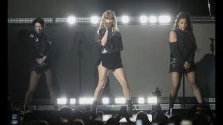Taylor Swift - Gorgeous (Live in B96 Jingle Bash)