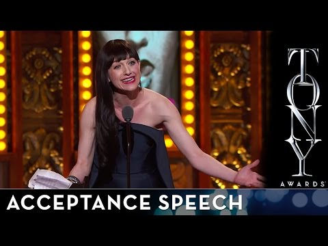 2014 Tony Awards - Lena Hall - Best Performance by an Actress in a Featured Role in a Musical Mp3