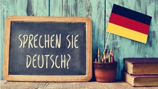 видео Немецкий по скайпу, уроки немецкого в