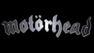 Watch Motorhead The Chase Is Better Than The Catch video