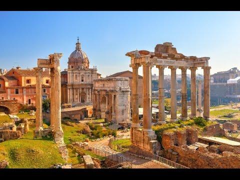 Путеводитель: Рим за три дня. Что посмотреть