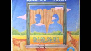 RIMMEL      LA GIOSTRA   1979