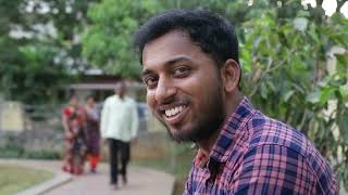 Nirudyogi (An unemployed person)    Telugu comedy short video    Ram Gonuguntla