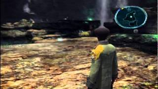 Final Fantasy XIII Playthrough - Part 155, Sulyya Springs (1/3): Subterranean Lake