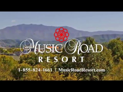 Music Road Resort Pigeon Forge Discounts
