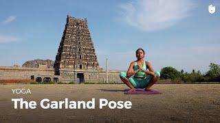 Learn the Garland Pose - Malasana   Yoga