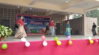 Children's Day Program