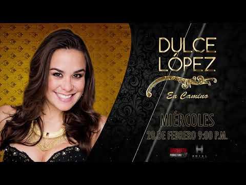 "Spot Azteca San Antonio TX - Show de Dulce López ""En Camino"""