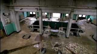 Restoration Home - Nutborne Common Pumping Station - Episode 2