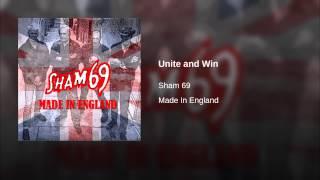 Unite and Win