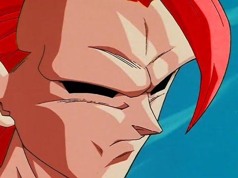 Que Hubiera Pasado Si Volvian Inmortal a Goku | Pelicula Completa Dragon Ball Super